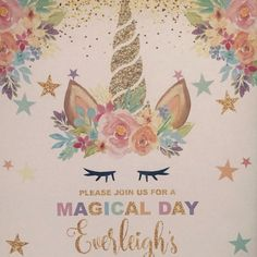 added a photo of their purchase Unicorn Birthday Invitations, Mermaid Invitations, Swim Birthday Parties, Glitter Unicorn, Magical Unicorn, Mermaid Birthday, Rainbow Unicorn, Box Design, Handmade Gifts