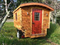 gypsie wagon!