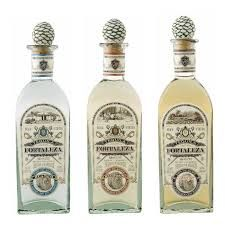 Image result for tequila fortaleza blanco
