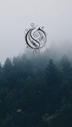 Opeth Letter O Logo T Shirts Desings Vinyl Cut In 2019