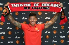Marcos Rojo completes Manchester United transfer penning five-year Old Trafford deal