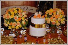 Banquete Buffet & Cia: Festa Boteco da Onça para os 40 anos da Roseli Tol...