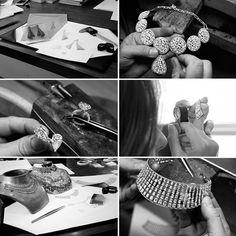 Les mains d'or Messika http://www.vogue.fr/joaillerie/a-voir/diaporama/dans-l-atelier-des-createurs-de-bijoux-sur-instagram-aurelie-bidermann-delfina-delettrez-brooke-gregson/18701/image/999493#!messika-instagram