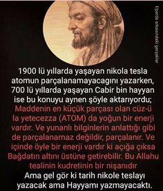 Beautiful Mind Quotes, Beautiful Things, Islam, Okuda, Nikola Tesla, Mindfulness Quotes, World History, Im In Love, Karma