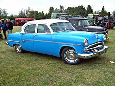 Dodge Coronet (1954)