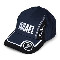Israel Defense Forces idf Logo Symbol  Dry Fit Hat Cap Green Olive Army Fitness