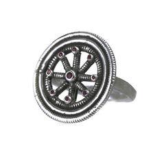 Pamela Love | Wheel Ring