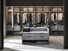 Gliss Master design Vincent Van Duysen   Molteni&C