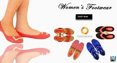 Shop Now! #women #Footwear online With Best Discount & offers At Myshopbazzar.com