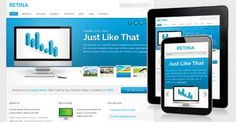 The Best Free HTML5 Templates