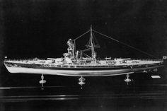 """IJNavy Battle Ship """"Kaga"""""""