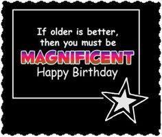 Make My Monday Pretty — Happy Birthday To My Wonderful Husband Chuck!!!!! cynthiascolorfulmess.com