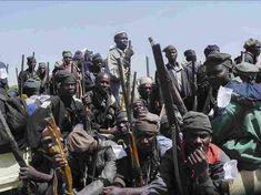 """Nigeria rescata 76 estudiantes tras ataque de Boko Haram -  BAUCHI, Nigeria (Reuters) – El Ejército nigeriano rescató el miércoles a 76 niñas y recuperó los cuerpos de otras dos, luego de que las estudiantes desaparecieran durante un ataque de Boko Haram a una aldea, dijeron a Reuters varias fuentes. """"Todos están celebrando su llegada con can... - https://notiespartano.com/2018/02/22/nigeria-rescata-76-estudiantes-tras-ataque-boko-haram/"""