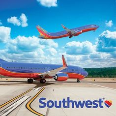 2664aa0eb886 42 Best Southwest Airlines images