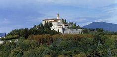 Castello di Brescia, Lombardia