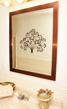 Simple Bath Gt Bathroom Furniture Amp Mirrors Gt Bathroom Mirrors Gt Innoci