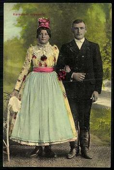 Hungary, Beautiful People, The Past, Victorian, Culture, History, Times, Painting, Fashion