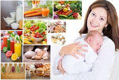 Breastfeeding Diet