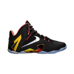 sports shoes 2ea80 3efb7 The LeBron 11 Elite Men s Basketball Shoe. Ucla Basketball, Basketball  Shooting Drills, Basketball