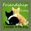 Just added my InLinkz link here: http://www.create-with-joy.com/2014/07/friendship-friday-128-anything-goes.html