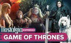 Game of Thrones - Nostalgia Expresso >> http://www.tediado.com.br/07/game-of-thrones-nostalgia-expresso/