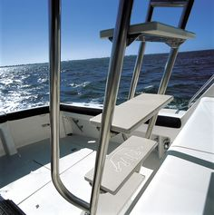 King StarBoard® AS, The Anti-Skid Marine-Grade Polymer Sheet. 1d