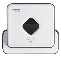 iRobot Braava 320 Floor Mopping Robot Does The Cleaning For You -  #cleaning #home