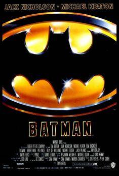 Keaton was the best BATMAN until Christian Bale.