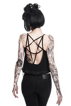Dome Play Bite The Dust Vest #style #inspiration #fashion