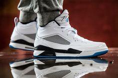JORDAN FLIGHT 9.5 (LEGEND BLUE) | Sneaker Freaker