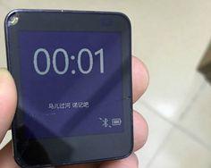 """Prototipo de smartwatch de Nokia """"Moonraker"""" se filtra en fotos"""