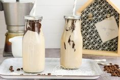 5 egészséges bounty desszert | Életem ételei I Foods, Glass Of Milk, Smoothie, Food And Drink, Vegan, Drinks, Posts, Blog, Drinking