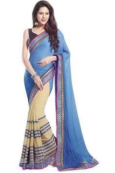 Indian Traditional Party Wear Bollywood Sari Bridal Wedding Pakistani Saree 292 #SUNRISEINTERNATIONAL #WOMENETHNICWEARBOLLYWOODDESIGNERWEDDINGSARI