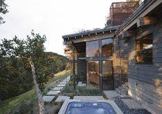 Ocho Residence by Feldman Architecture...dreamy