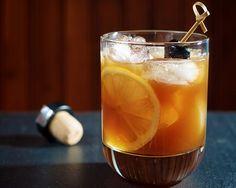 Cocktail Cidria : La Recette facile & Rapide d'un Cocktail Breton