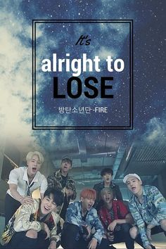 BTS - One thing they will NEVER lose is - Each Other! ♡