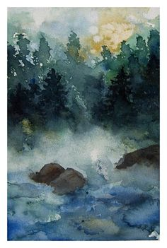 River by Jackin on DeviantArt