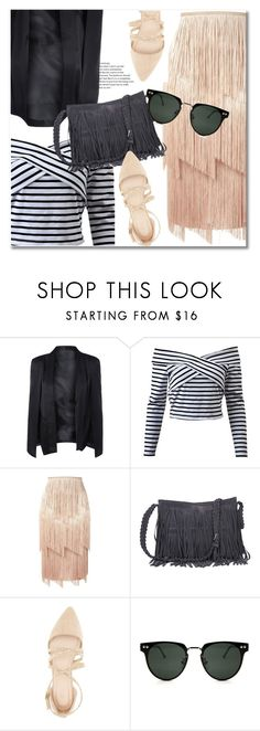 """""""That's just how we do"""" by aida-nurkovic ❤ liked on Polyvore featuring Tom Ford, Charlotte Russe, Spitfire, Elegant, women and rosegal"""