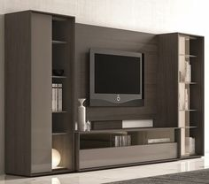 220 Composition Wall Unit