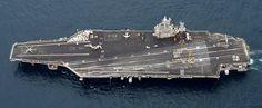 Nimitz class USS Harry S. Truman (CVN-75)