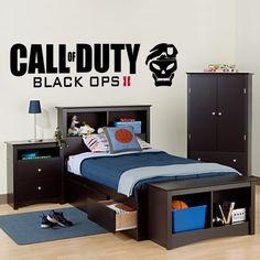 Call of Duty Black Ops 2 - Wall Decal Art Sticker boy's bedroom playroom hall (Medium), http://www.amazon.co.uk/dp/B00DAXANRE/ref=cm_sw_r_pi_awd_Im3etb1F3PCB3