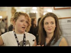 Great video of the London Coffee Festival 2014, at the heart of trendy Shoreditch.