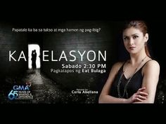 Karelasyon May 14 2016   Karelasyon May 14 2016 full episode replay. TWO MOTHERS: Dalawang ina isang anak isang asawa. Karelasyon is a Filipino weekly drama anthology broadcast by GMA Network and produced by GMA News and Public Affairs. aired every Saturday afternoon after Eat Bulaga! and before Wish Ko Lang The show premiered last April 11 2015 on the network's Sabado Star Power block and aired worldwide via GMA Pinoy TV. It is hosted by Carla Abellana and features stories about real-life…