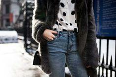 Suene Fernandes: Moda: TENDÊNCIA: CASACO DE PELÚCIA