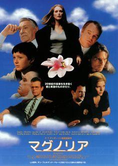 マグノリア - Yahoo!映画