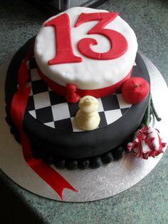 Mama OWL: Twilight Saga/Breaking Dawn/Eclipse/New Moon Birthday Cake Themed Birthday Cakes, 30th Birthday Parties, 13th Birthday, Girl Birthday, Birthday Ideas, Happy Birthday, Celebration Cakes, Birthday Celebration, Twilight Cake
