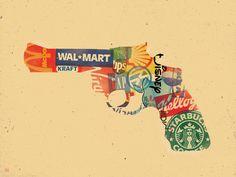 When Brands Attack