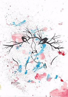 Always Kiss Goodnight by Mrs wilkes  original +Free P&P