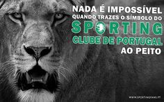 Nada é impossível! <3