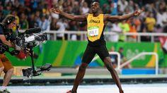 Usain Bolt encore plus vite plus haut plus fort?
